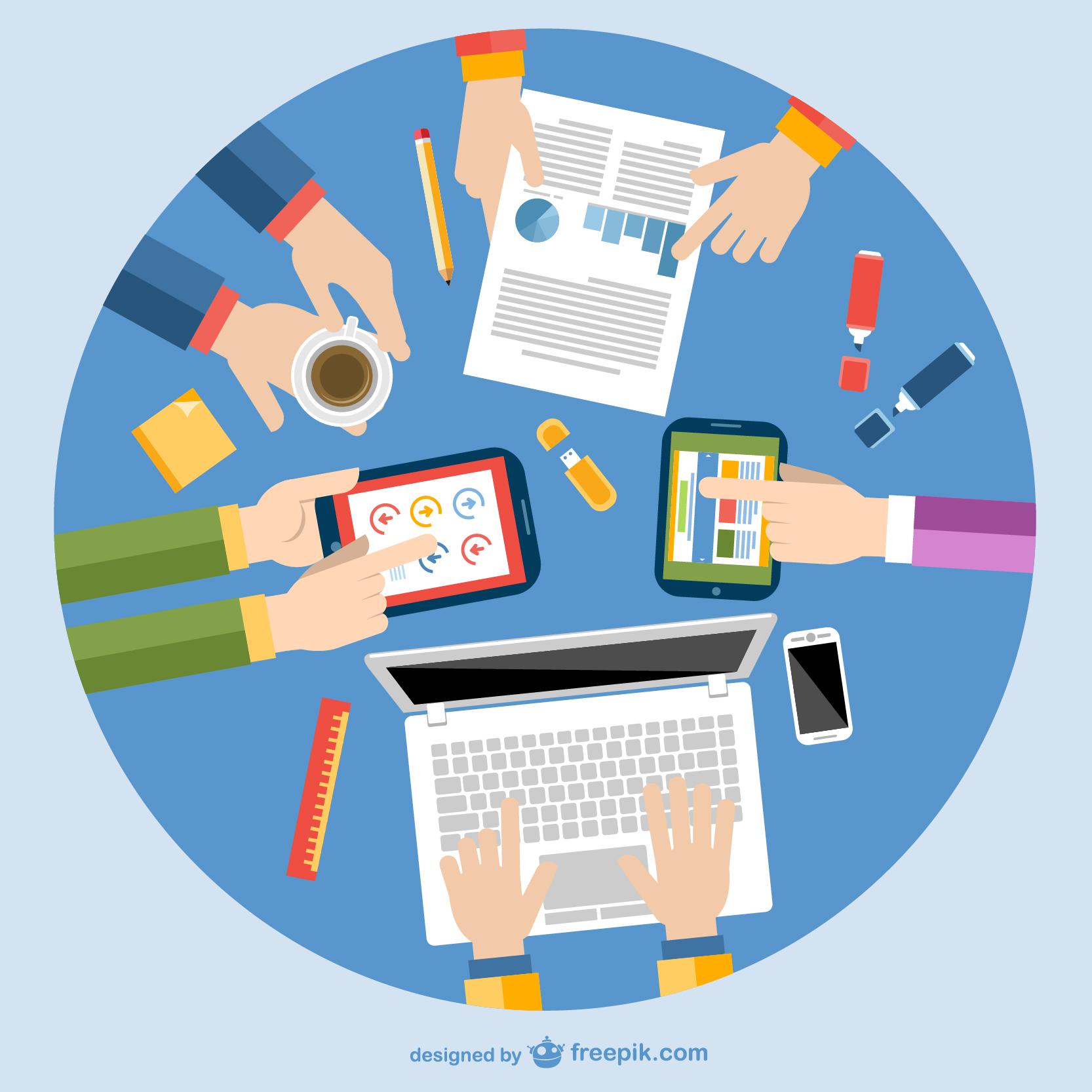 основные концепции операционных систем