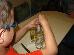 эксперимент в учебном исследовании в начальной школе