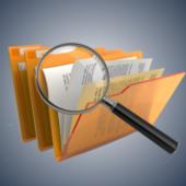 Сканы документов